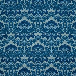 Duomo Velours 10644_65 | Tissus pour rideaux | NOBILIS