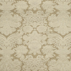Brocatello 10643_08 | Drapery fabrics | NOBILIS