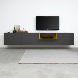 Pure Joost Selection | Multimedia sideboards | Pastoe