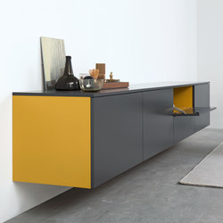 Pure Joost Selection | Hifi/TV Sideboards/Schränke | Pastoe