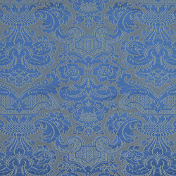 Brocatello 10643_65 | Curtain fabrics | NOBILIS