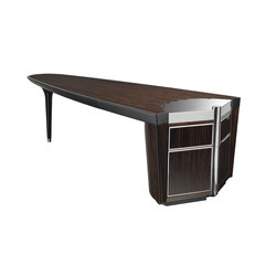 Ark Desk | Executive desks | Reflex
