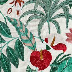 Hibiskus 10579_49 | Curtain fabrics | NOBILIS