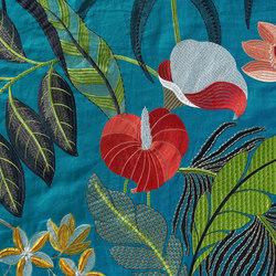 Hibiskus 10579_70 | Curtain fabrics | NOBILIS