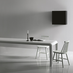 Ferro | Dining tables | PORRO