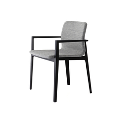 Garda chair | Visitors chairs / Side chairs | PORRO
