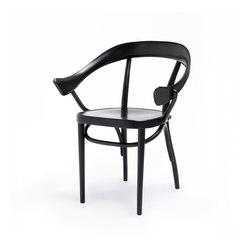 Bistrostuhl | Restaurant chairs | WIENER GTV DESIGN