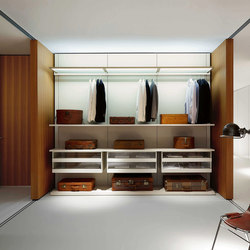 Storage Boiserie | Dressings | PORRO