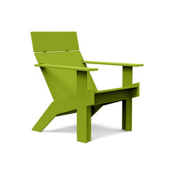 Lollygagger Lounge Tall | Garden armchairs | Loll Designs