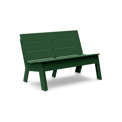 Fire Bench | Gartenbänke | Loll Designs