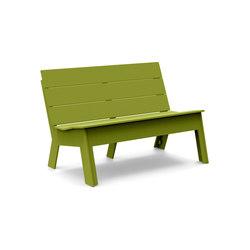 Fire Bench | Sitzbänke | Loll Designs