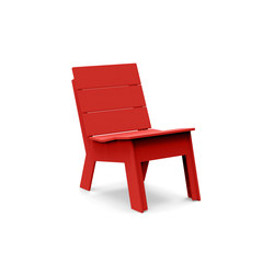 Fire Chair | Poltrone da giardino | Loll Designs