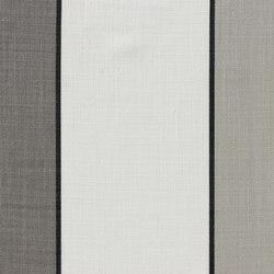 Rayure Hardy 10414_07 | Tejidos para cortinas | NOBILIS