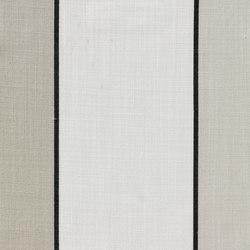 Rayure Hardy 10414_08 | Tejidos para cortinas | NOBILIS