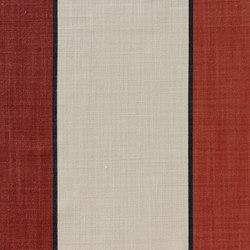 Rayure Hardy 10414_53 | Tejidos para cortinas | NOBILIS