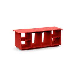 Cubby 46 + boot holes | Estantería | Loll Designs