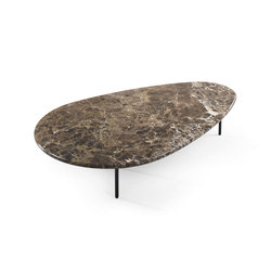 Lily Coffee table | Lounge tables | Casamania