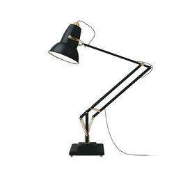 Original 1227™ Giant Brass Floor Lamp | General lighting | Anglepoise