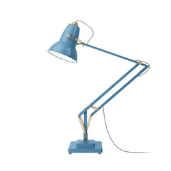 Original 1227™ Giant Brass Floor Lamp | Standleuchten | Anglepoise