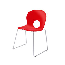 Olivia Slim | Chairs | Rexite