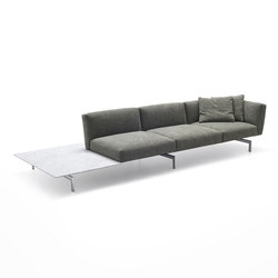 Lissoni Avio Sofa System | Sofas | Knoll International