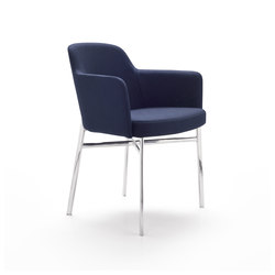 Krusin Seating | Besucherstühle | Knoll International