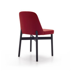 Krusin Seating | Chaises | Knoll International