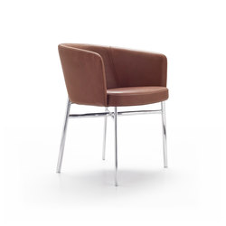 Krusin Seating | Sillas de conferencia | Knoll International