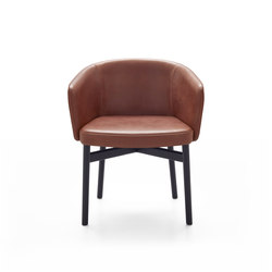 Krusin Seating | Sillas | Knoll International