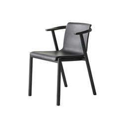 Bai Lu | Restaurant chairs | LEMA