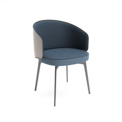 Bea | Restaurant chairs | LEMA
