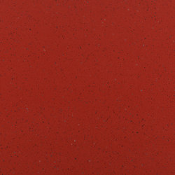Classic Cardigan Red | Mineral composite panels | Cambria