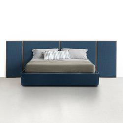 Jobu | Double beds | LEMA