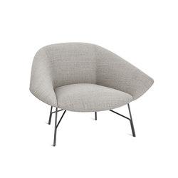 Lennox | Sillones lounge | LEMA