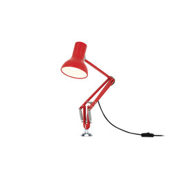 Type 75™ Mini with Desk Insert | Iluminación general | Anglepoise