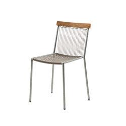 les copains harp small | Chaises de restaurant | Brühl