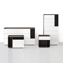 Tip | Night stands | LEMA