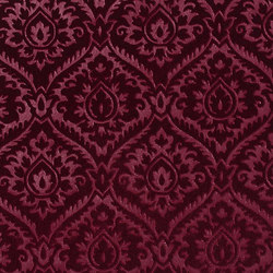 Velours Grenade 10595_52 | Tejidos para cortinas | NOBILIS
