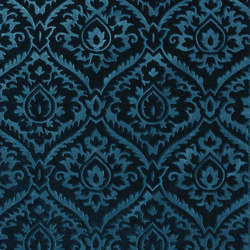 Velours Grenade 10595_70 | Drapery fabrics | NOBILIS
