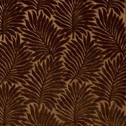 Velours Palmes 10594_12 | Tissus pour rideaux | NOBILIS
