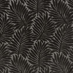 Velours Palmes 10594_21 | Tejidos para cortinas | NOBILIS