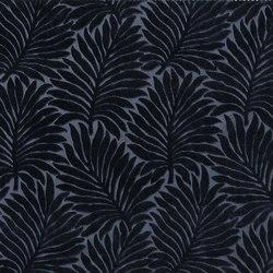 Velours Palmes 10594_27 | Tejidos para cortinas | NOBILIS