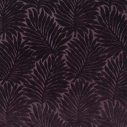 Velours Palmes 10594_46 | Tejidos para cortinas | NOBILIS