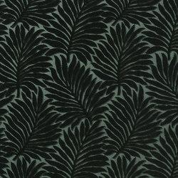 Velours Palmes 10594_74 | Tejidos para cortinas | NOBILIS