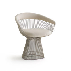 Platner petit Fauteuil | Chairs | Knoll International