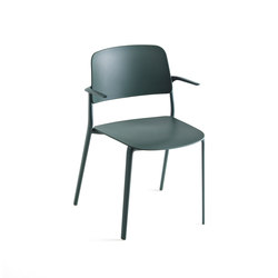Appia | Restaurant chairs | Maxdesign
