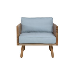 Armchair One | Poltrone lounge | Another Country