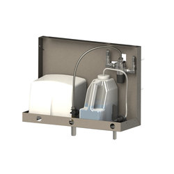 SWA Soup Water Air Module | Soap dispensers | Stern Engineering