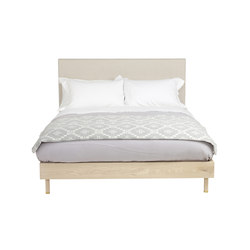 Bed Two - UK Standard Double | Double beds | Another Country