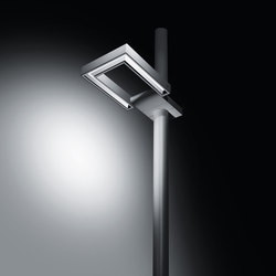 Outline Pole mounted | Street lights | Simes